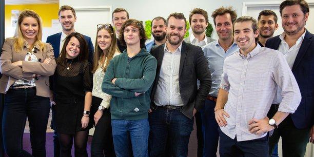 La Tribune - LeHibou ouvre un bureau à Toulouse