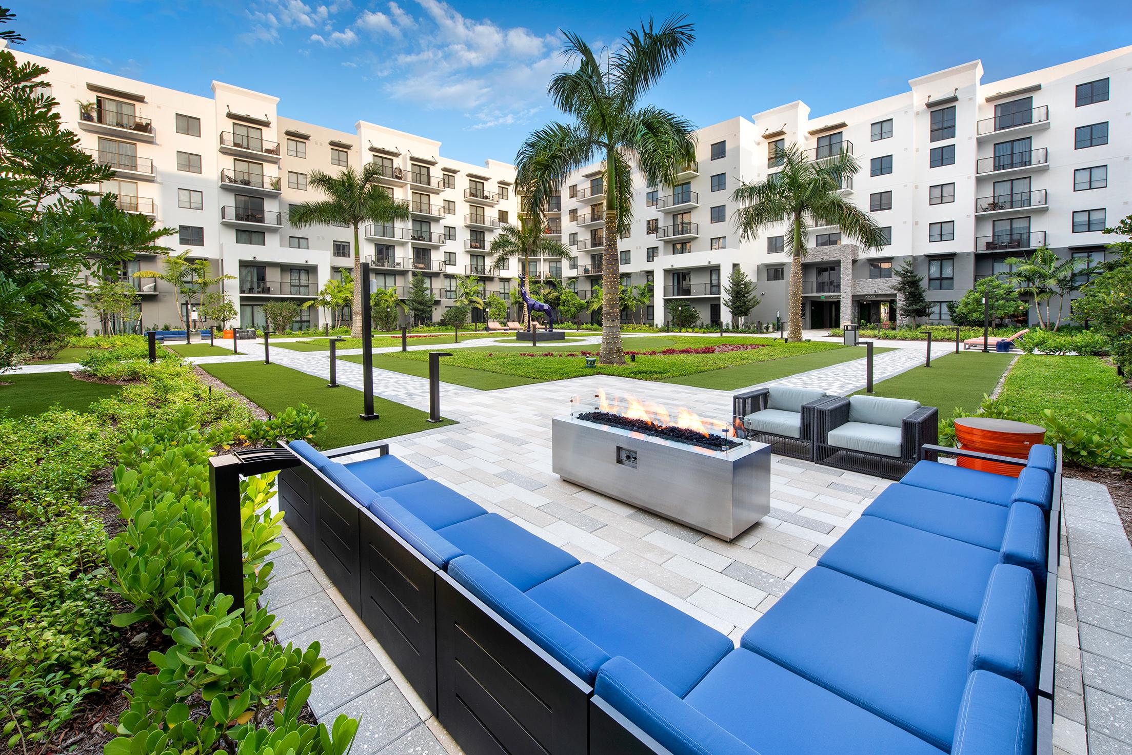 Factores clave para buscar apartamentos de renta en Doral