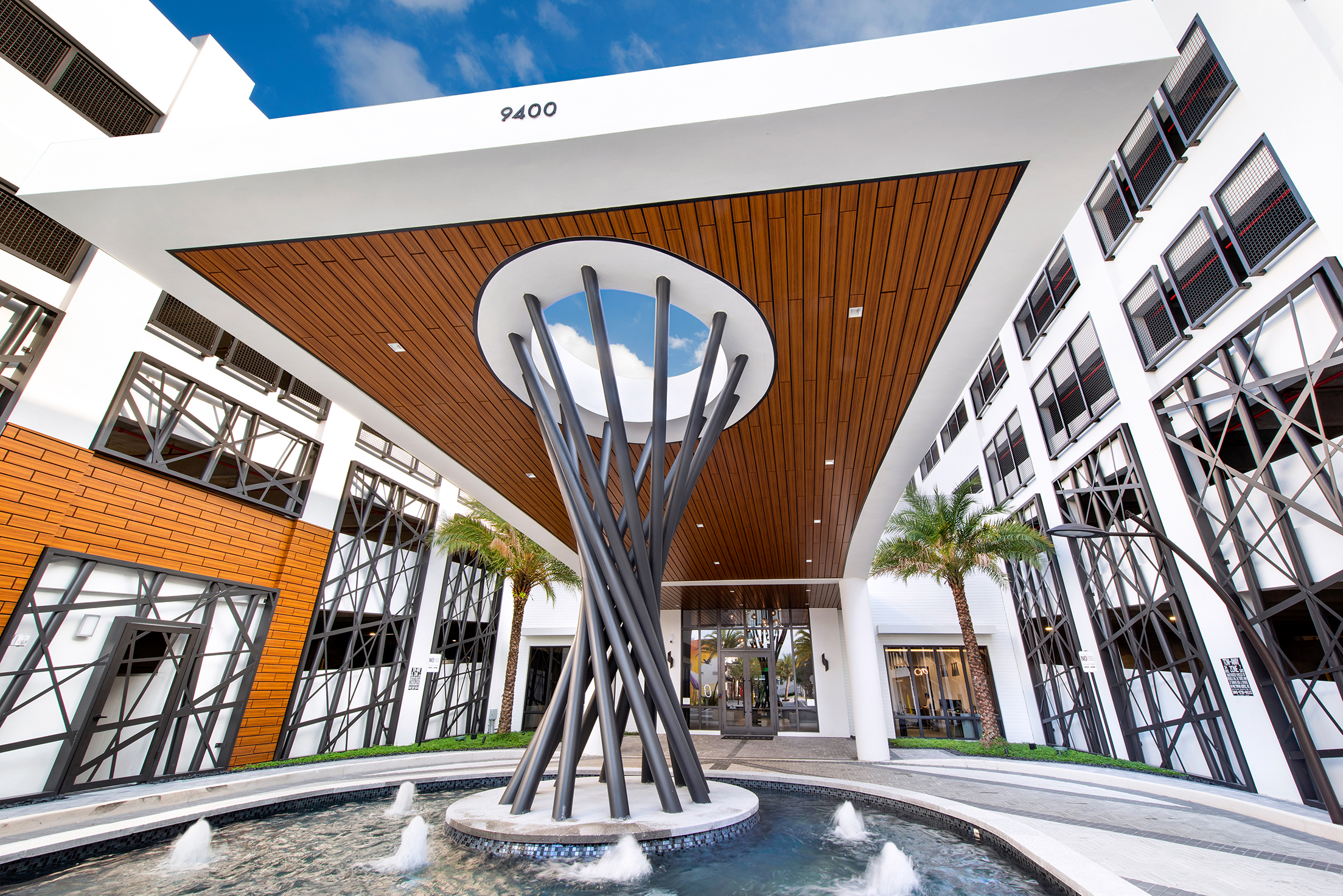 Luxury Apartment Doral for Rent: The Sanctuary Doral