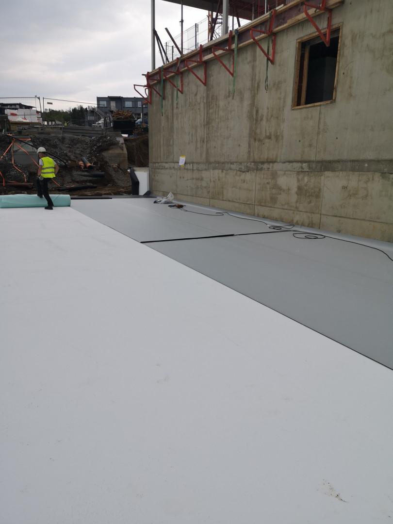 PVC membran Renolit