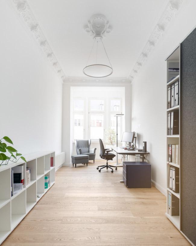 Bette Westenberger Brink Anwaltskanzlei Erfurt Büro