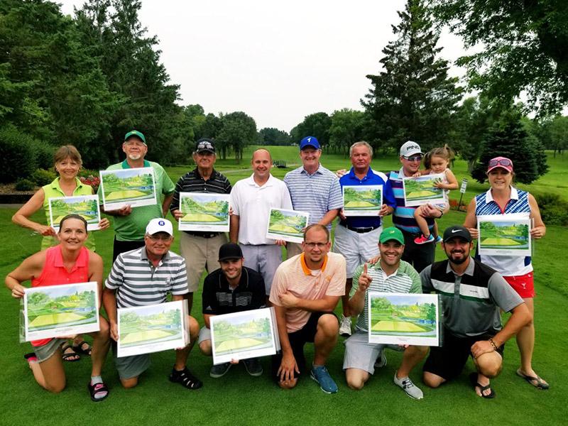 Club Tournament Photos