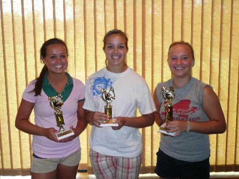 2009 Junior League Photos