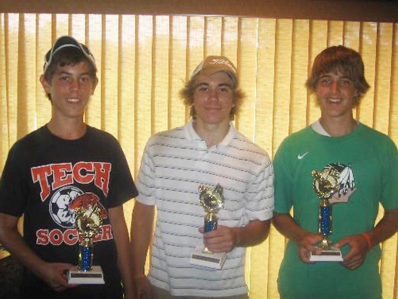 2007 Junior League Photos