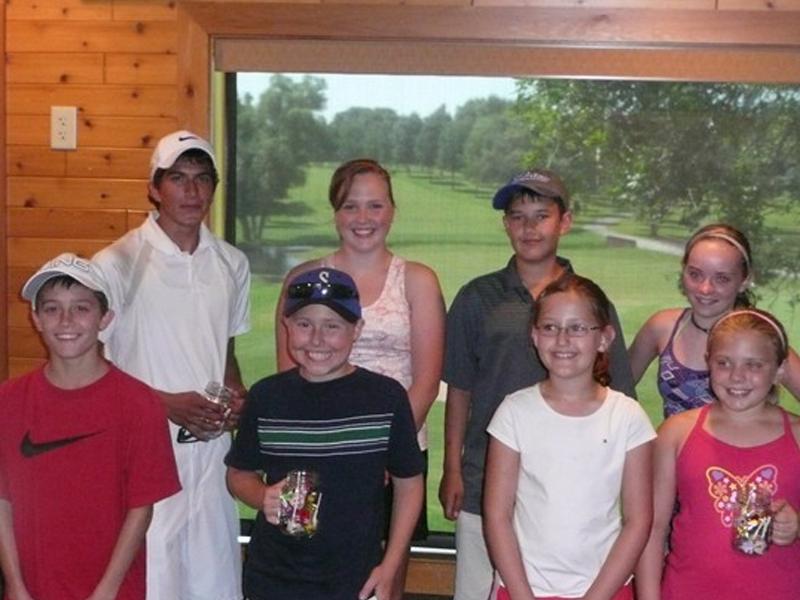 2011 Junior League Photos
