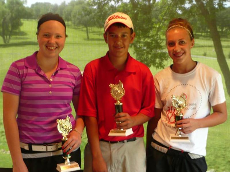 2012 Junior League Photos