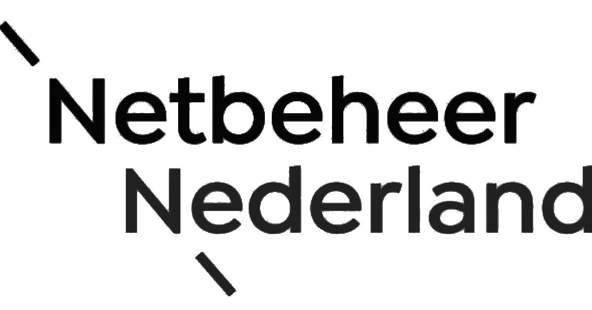 Logo Netbeheer Nederland