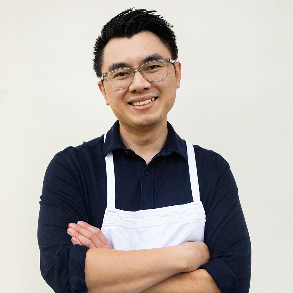 The former sous chef of Michelin-starred and James Beard-nominated restaurant Rustic Canyon, Nguyen is a beloved private chef for several of our VIP clients. He can cook anything and everything (and we're not exaggerating), but he specializes in Californian and Vietnamese cuisine.