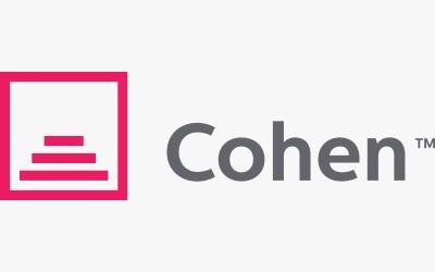 Cohen logo