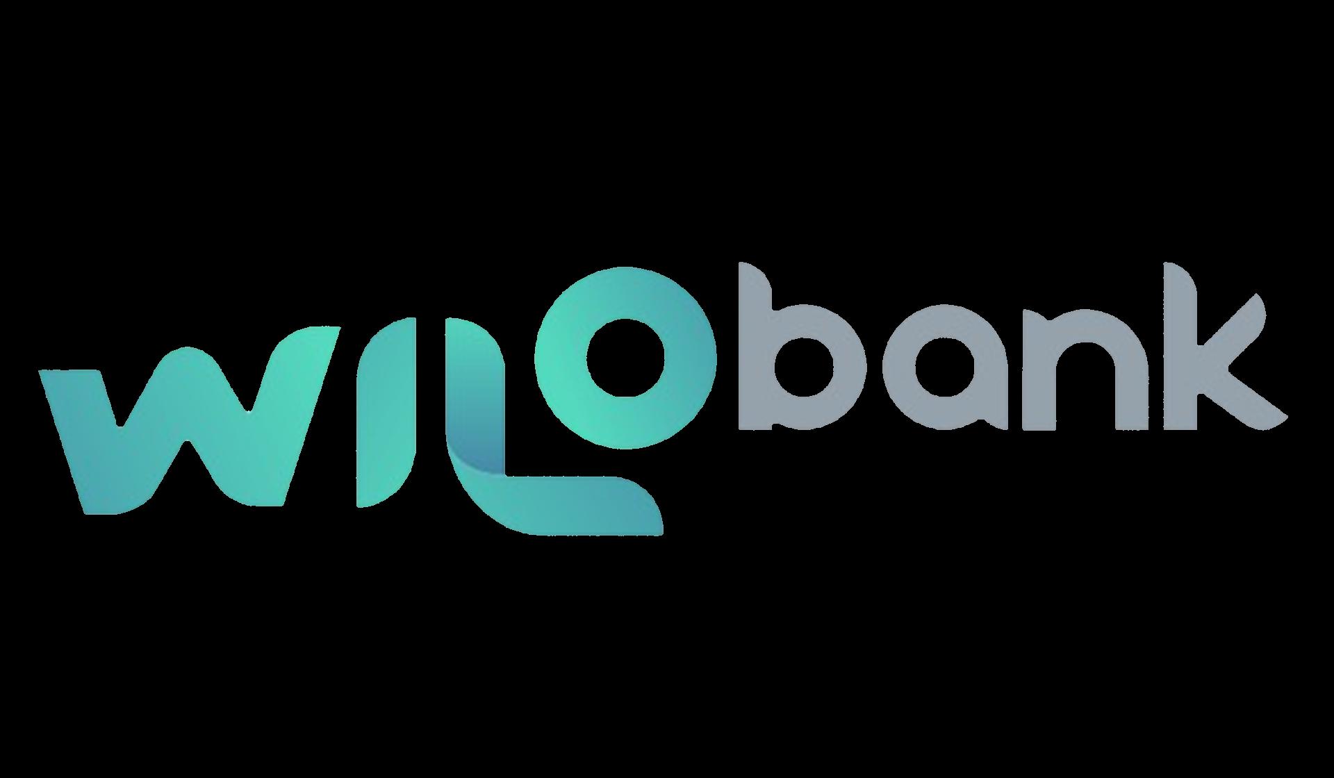 Wilobank logo