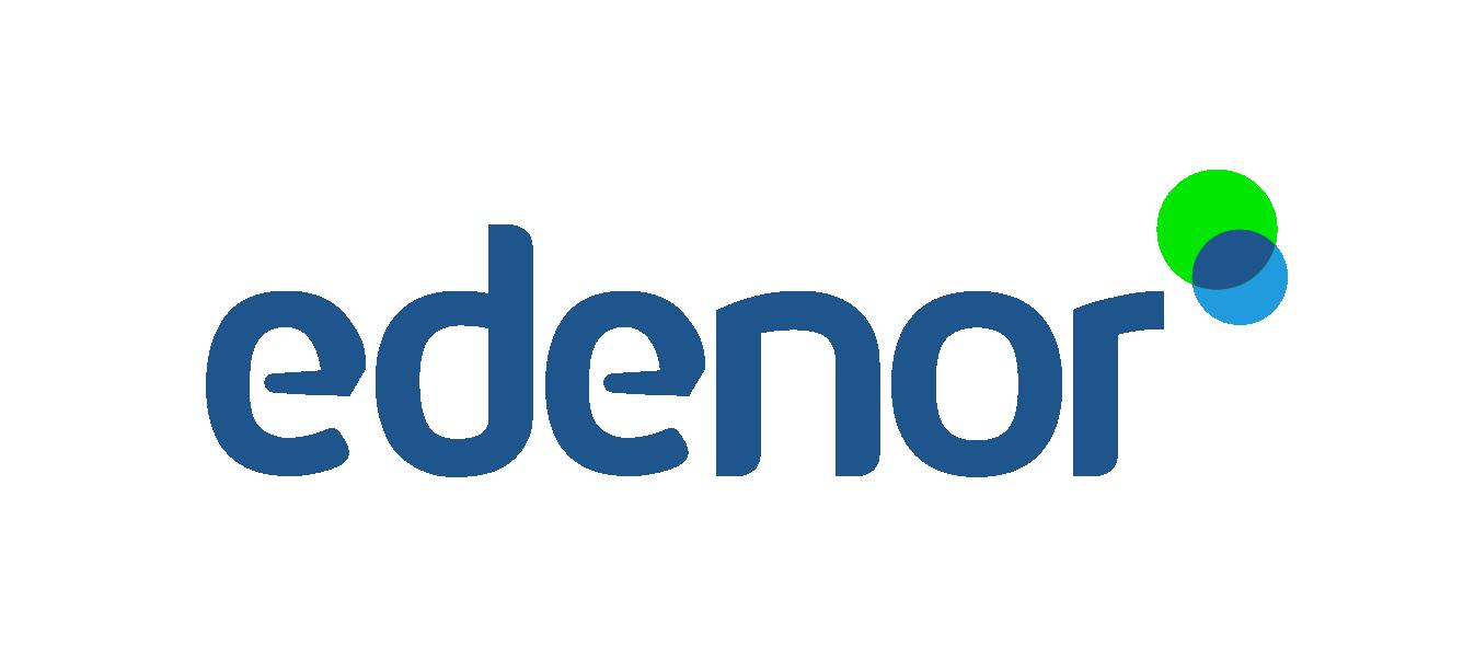 Edenor logo