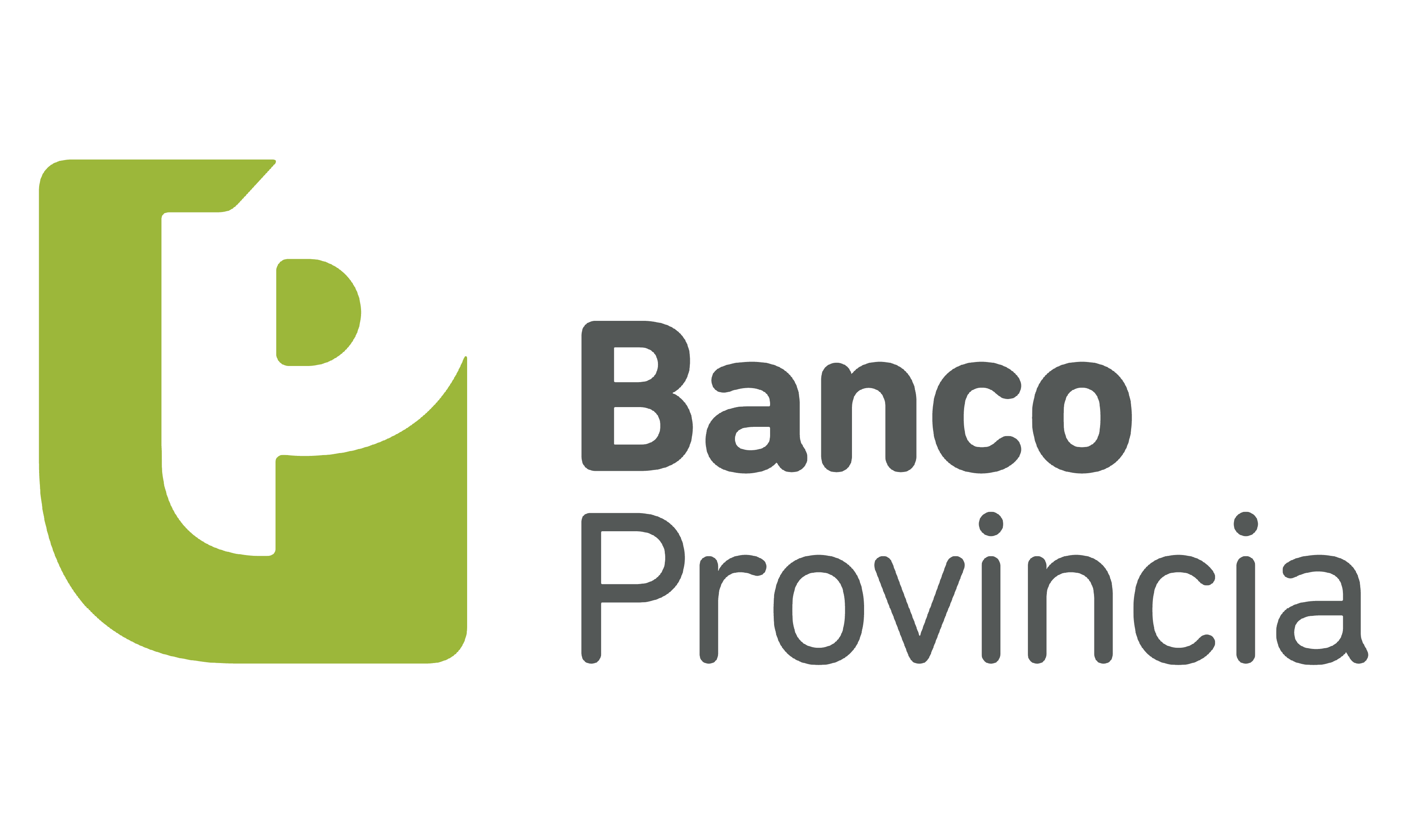 Banco Provincia logo