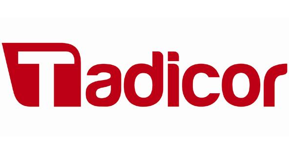 Tadicor logo