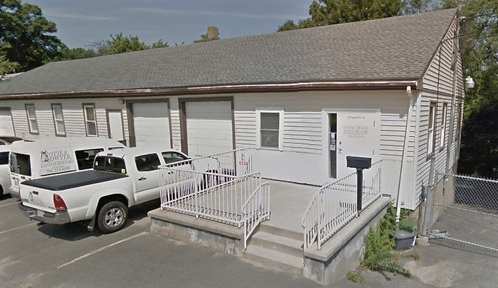 Appleton Street Office