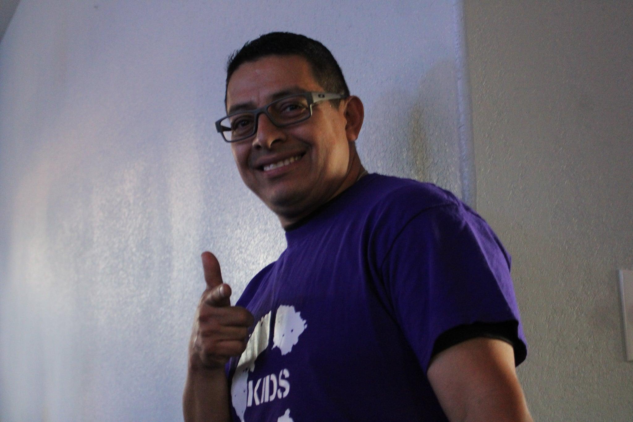 Jubentino Rubio
