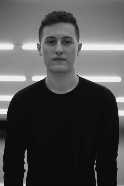 Jonah Krolik