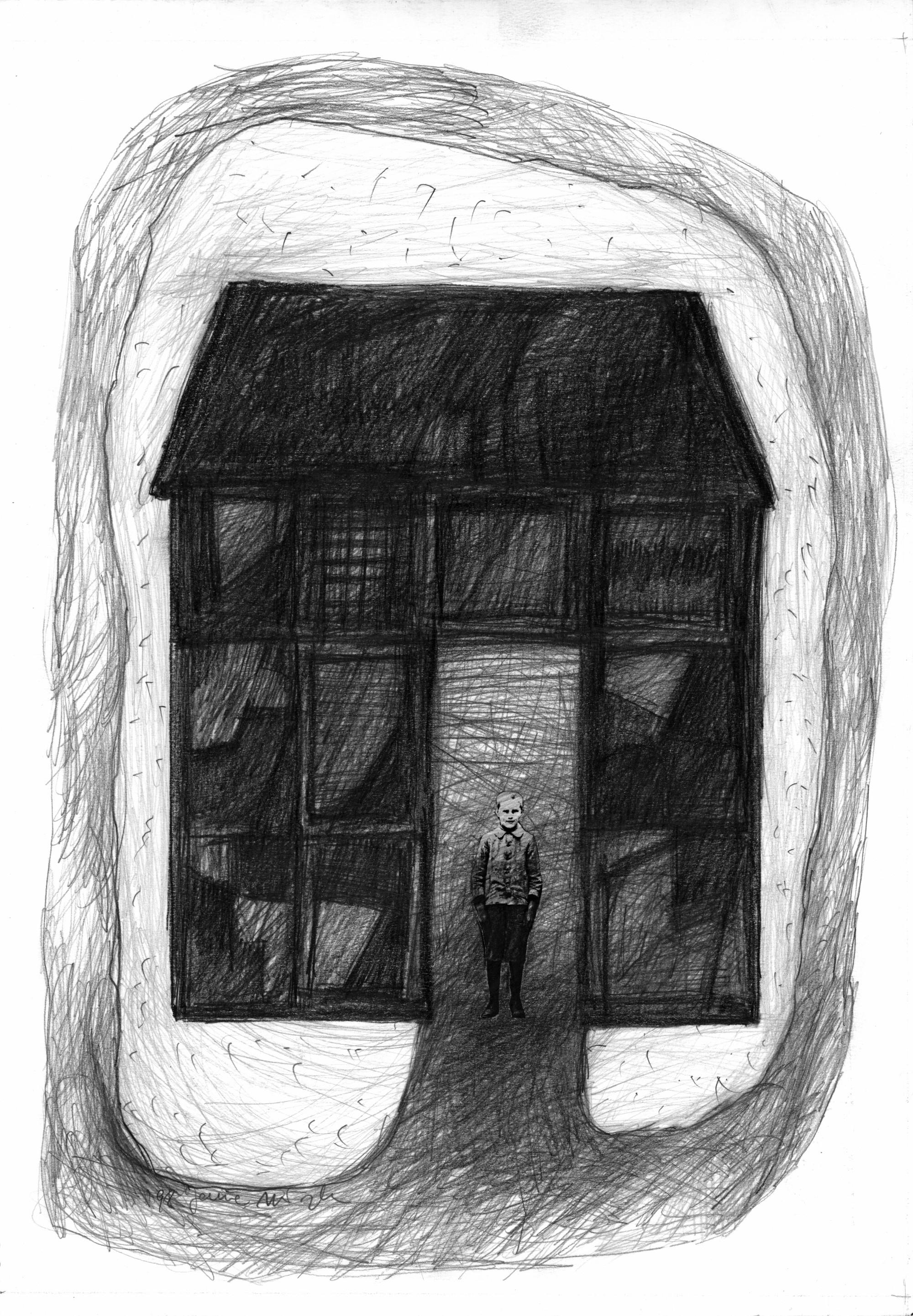 Domek dla nieznajomego