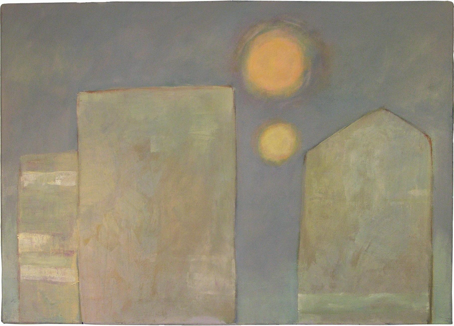 Dwa słońca