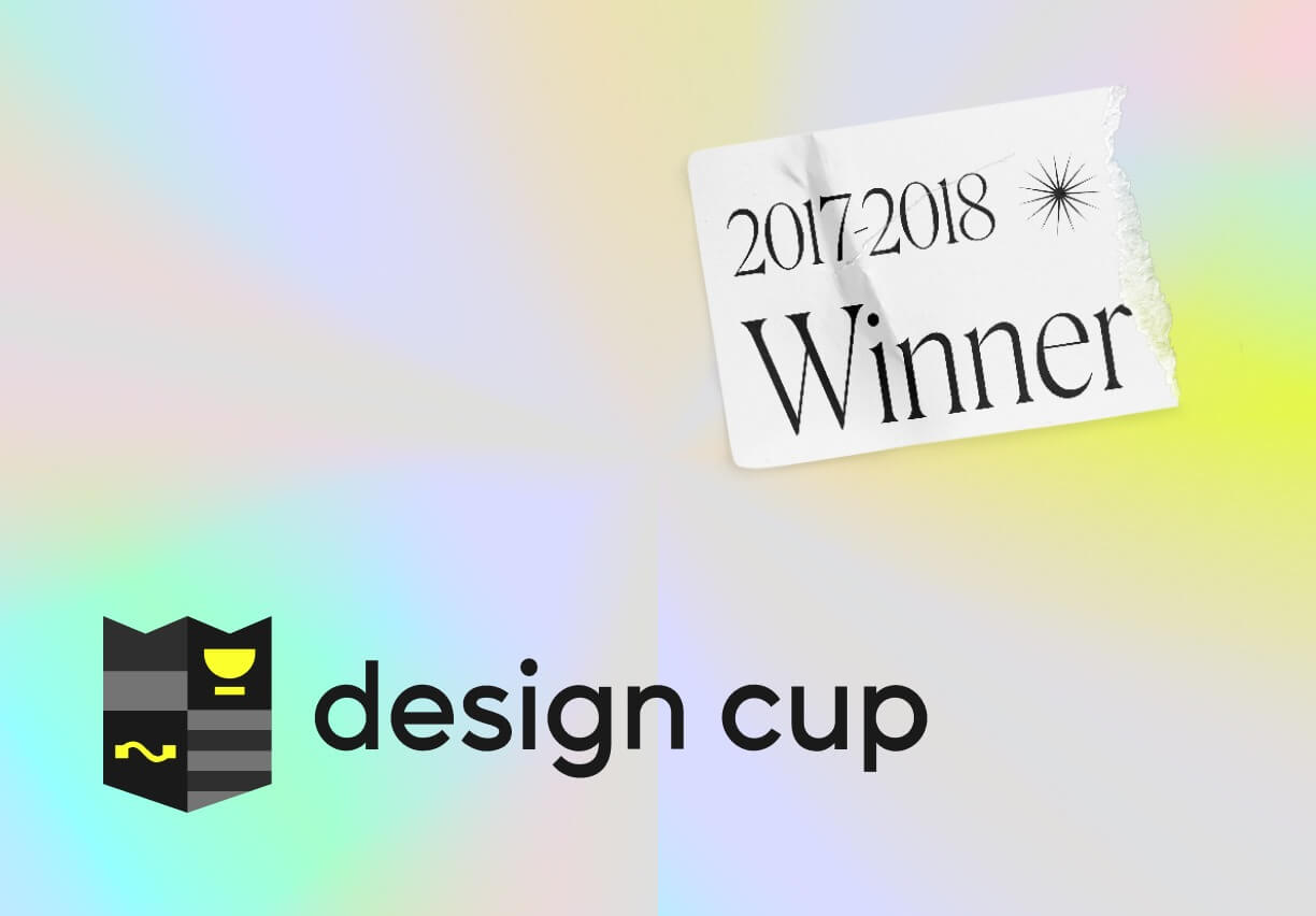 Mail design cup project image
