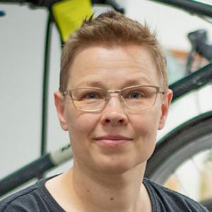 Erika Weckström