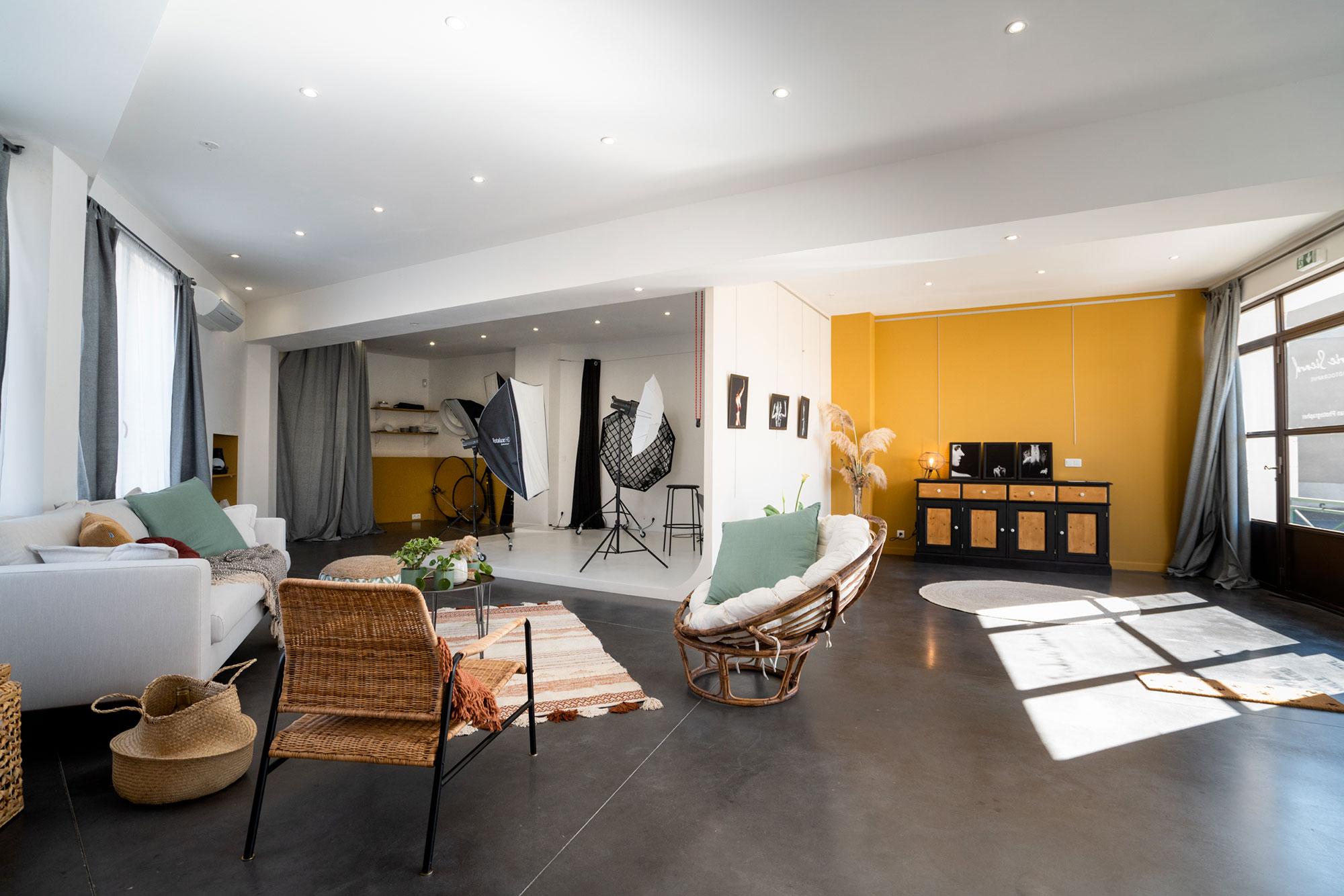 Studio Frédéric Sicard Avignon Vaucluse