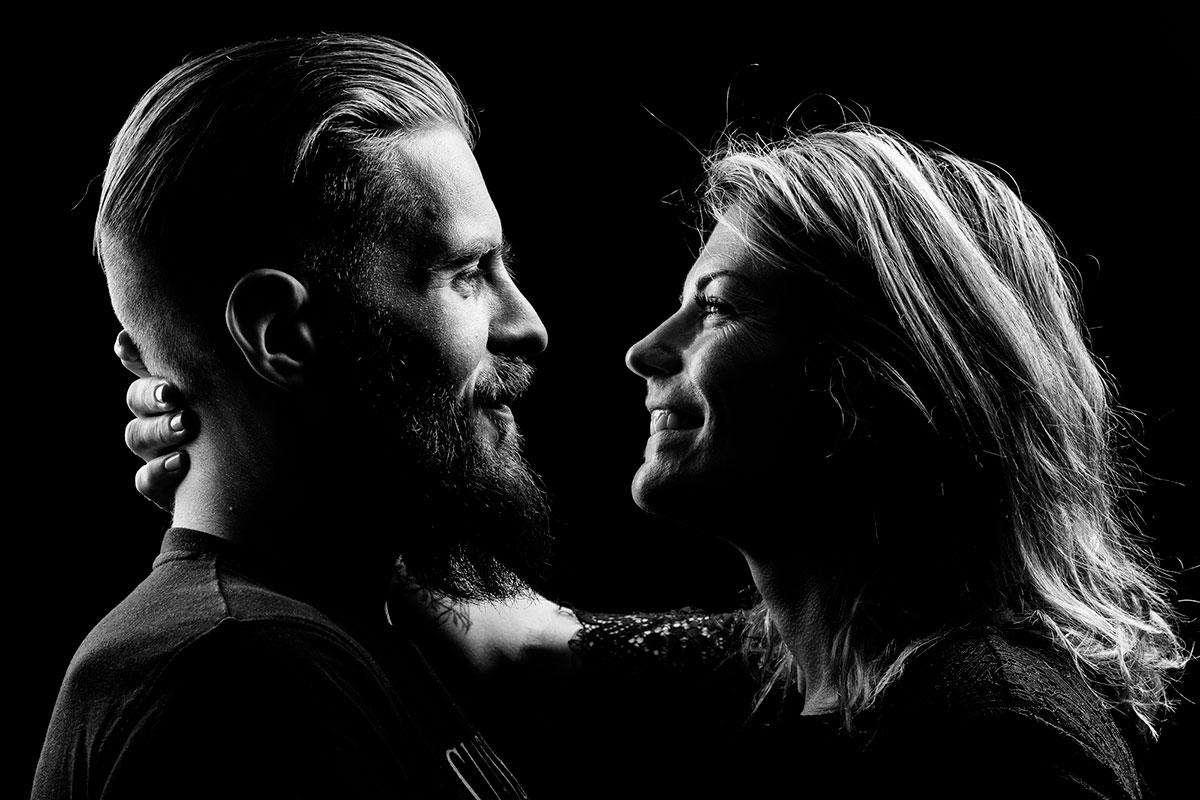 Photo couple Vaucluse, Frederic Sicard Photographe