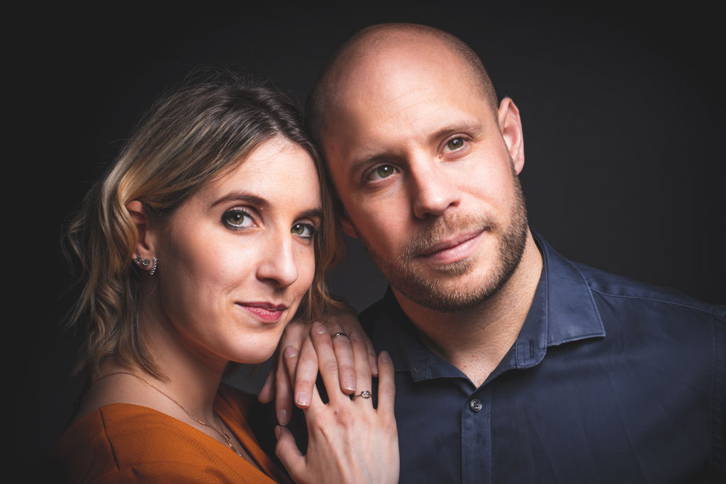 Photographe Vaucluse, souvenir couple, jeunes mariés