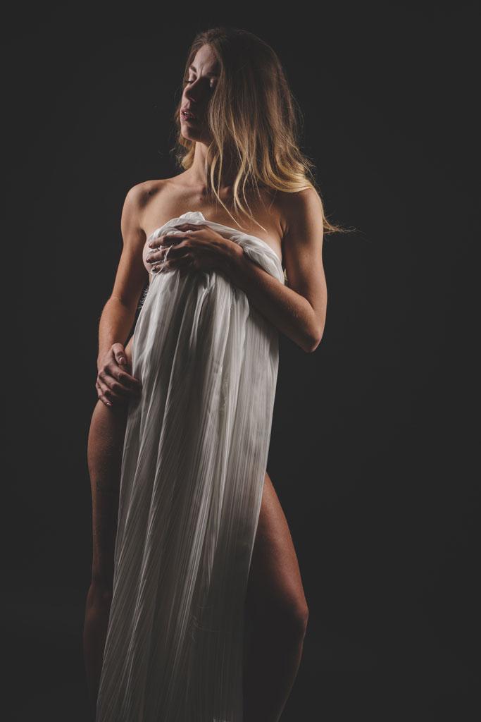 Sexy boudoir