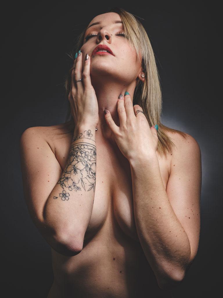 Photographe Vaucluse Avignon femme sexy