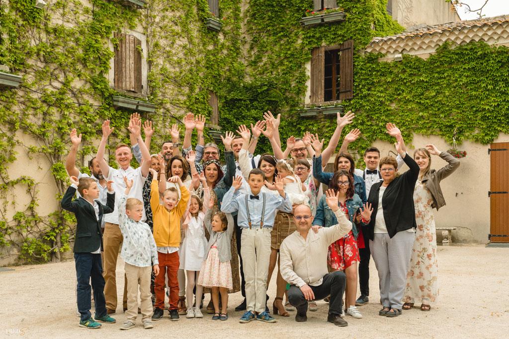 Photographe Vaucluse Avignon Famille