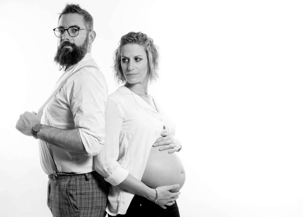 Photographe Vaucluse Avignon grossesse