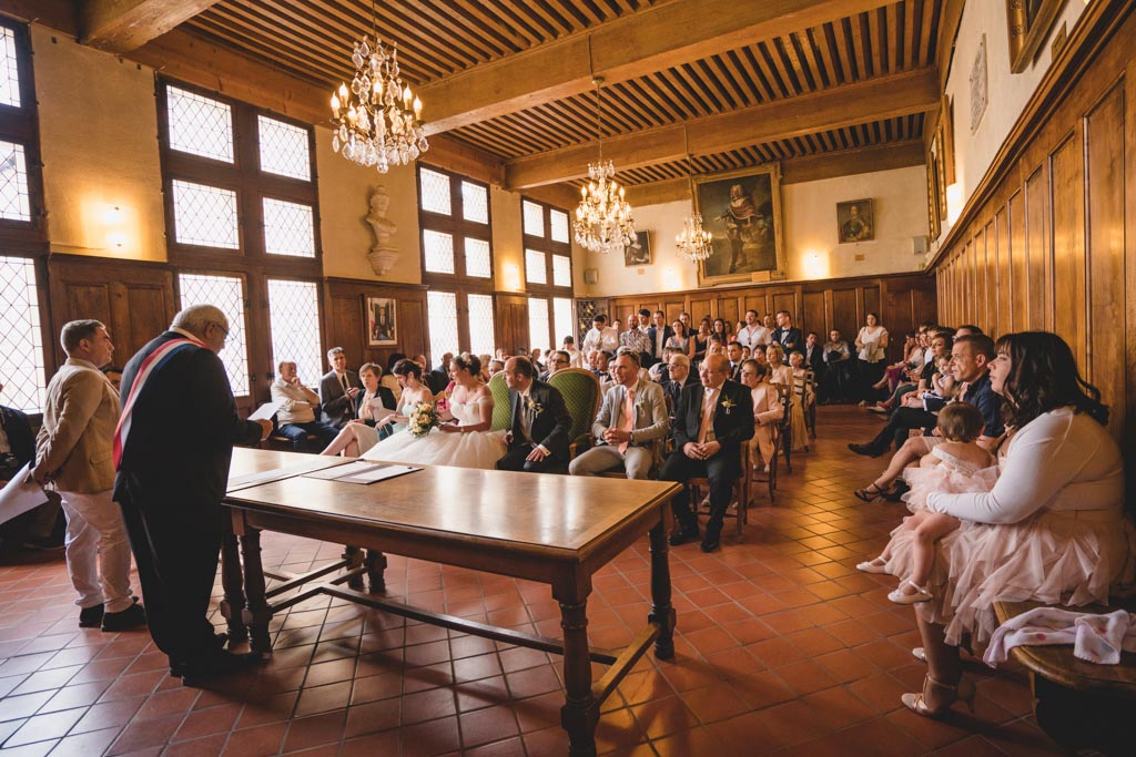 Photographe Cérémonie Mariage Vaucluse Avignon