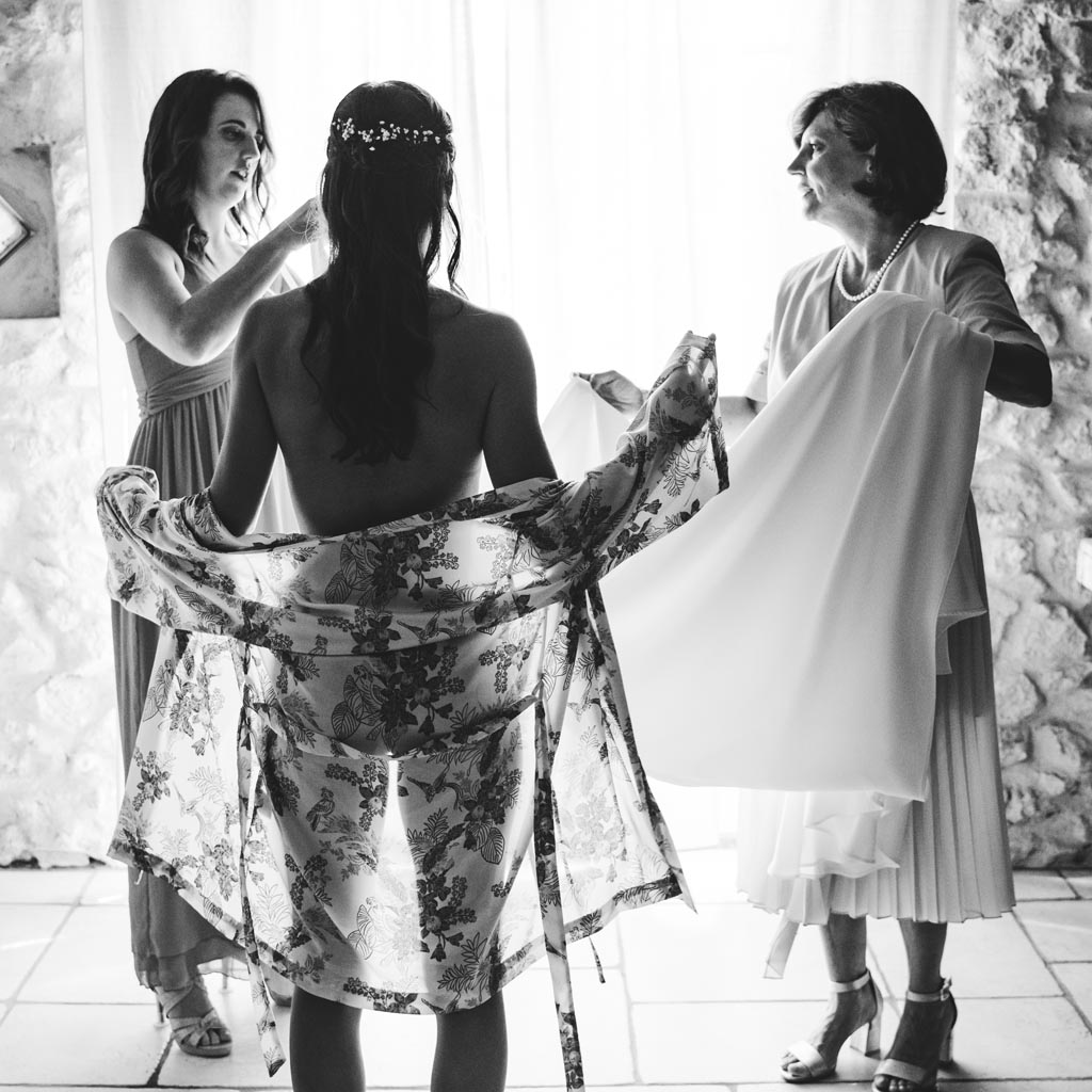 Photographe Mariage préparatifs Vaucluse Avignon