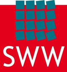 Logo van SWW Hoogeveen.