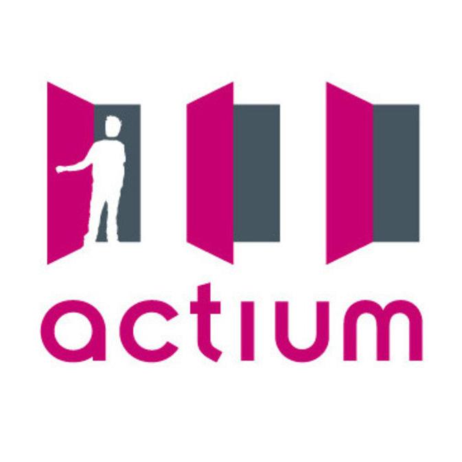 Logo van  Actium