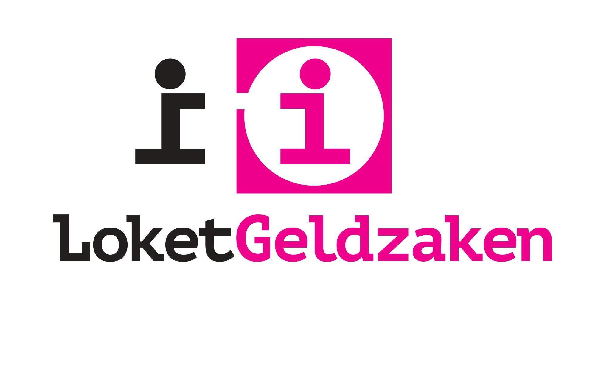 Logo van Loket Geldzaken