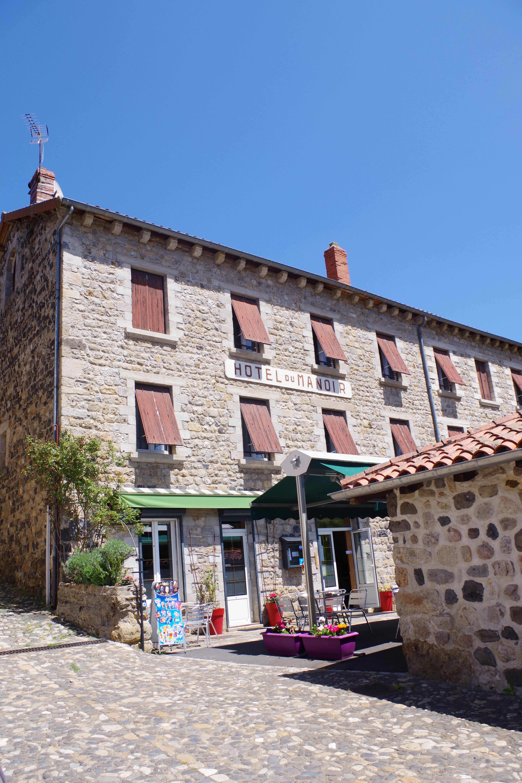 Photo du bar-restaurant Le Manoir