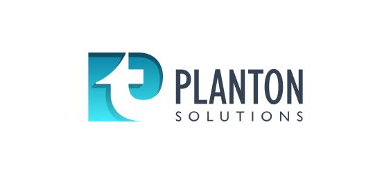 Ivanco Digital web design Planton Solutions website