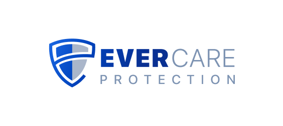 Ivanco Digital web design and Ivanco Digital web developing Evercare Protection website