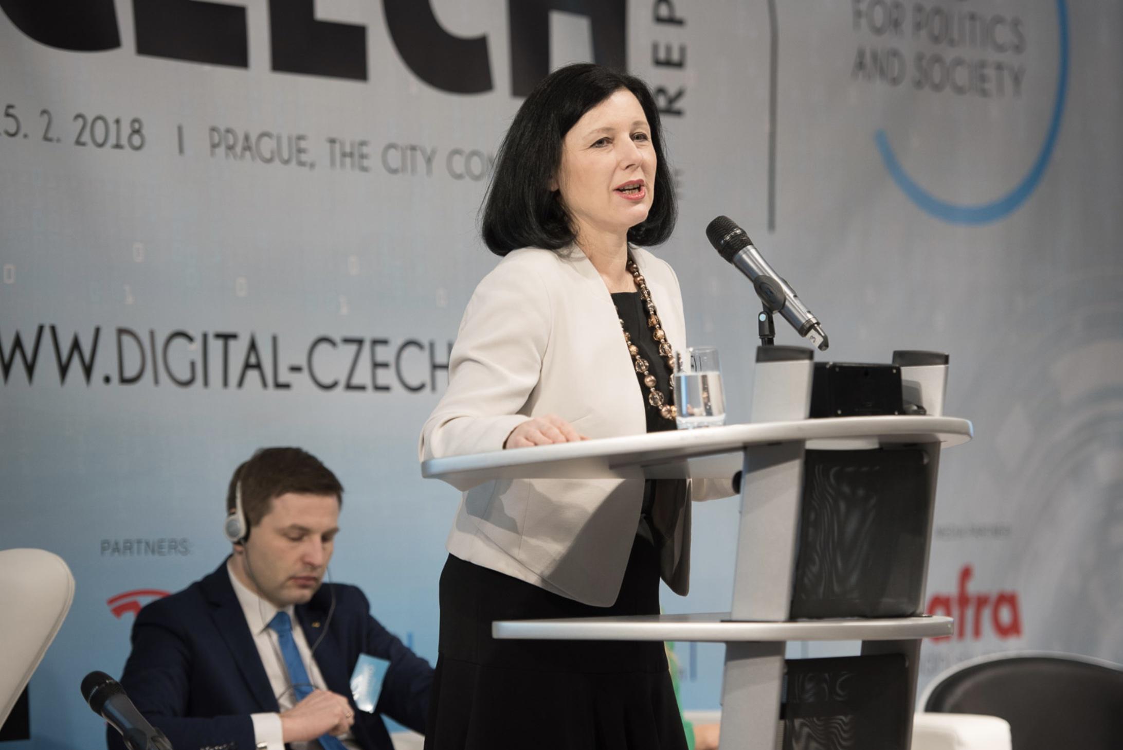 Digitální Česko 2018
