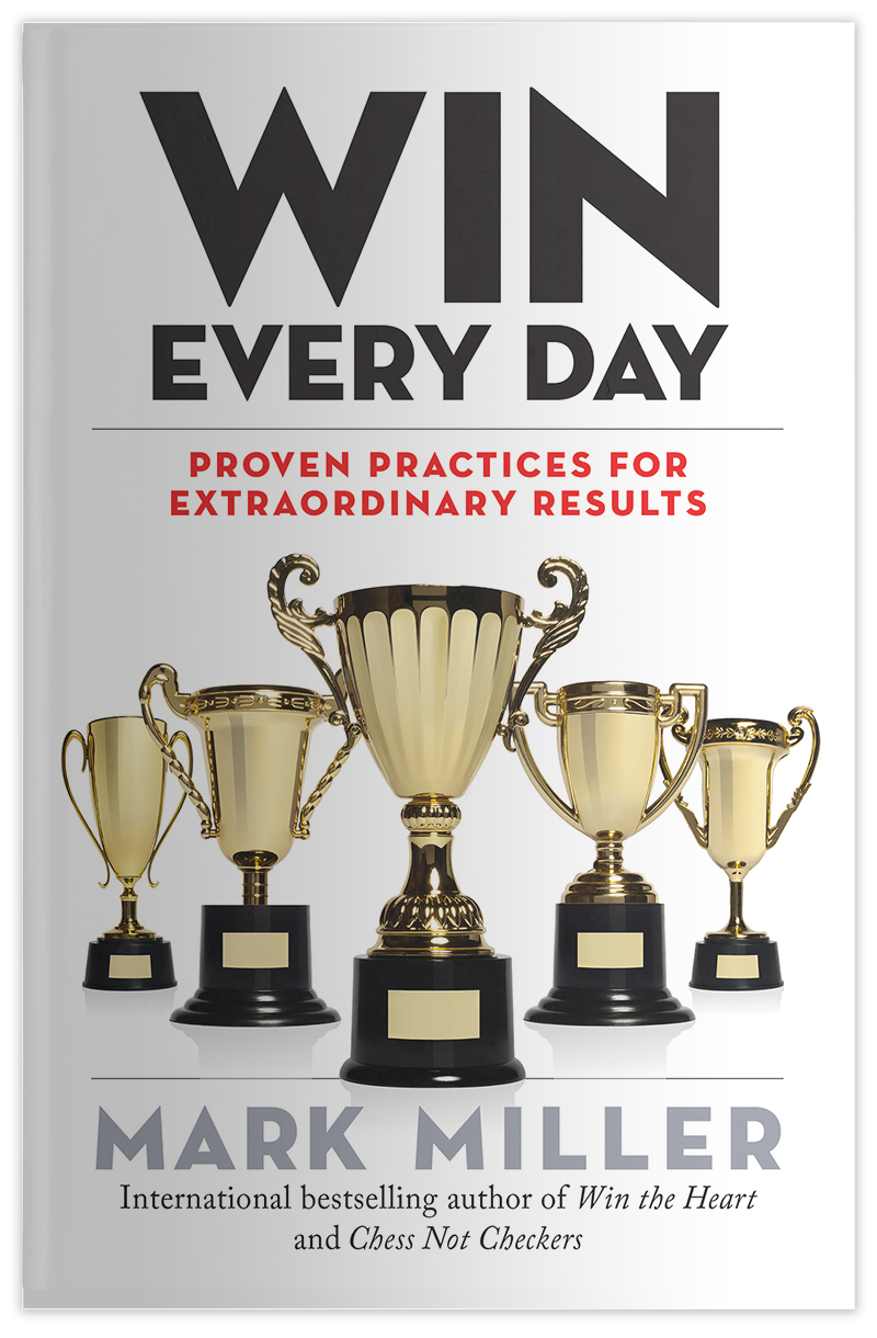 Win every day book