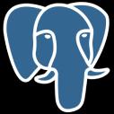 Posgresql logo