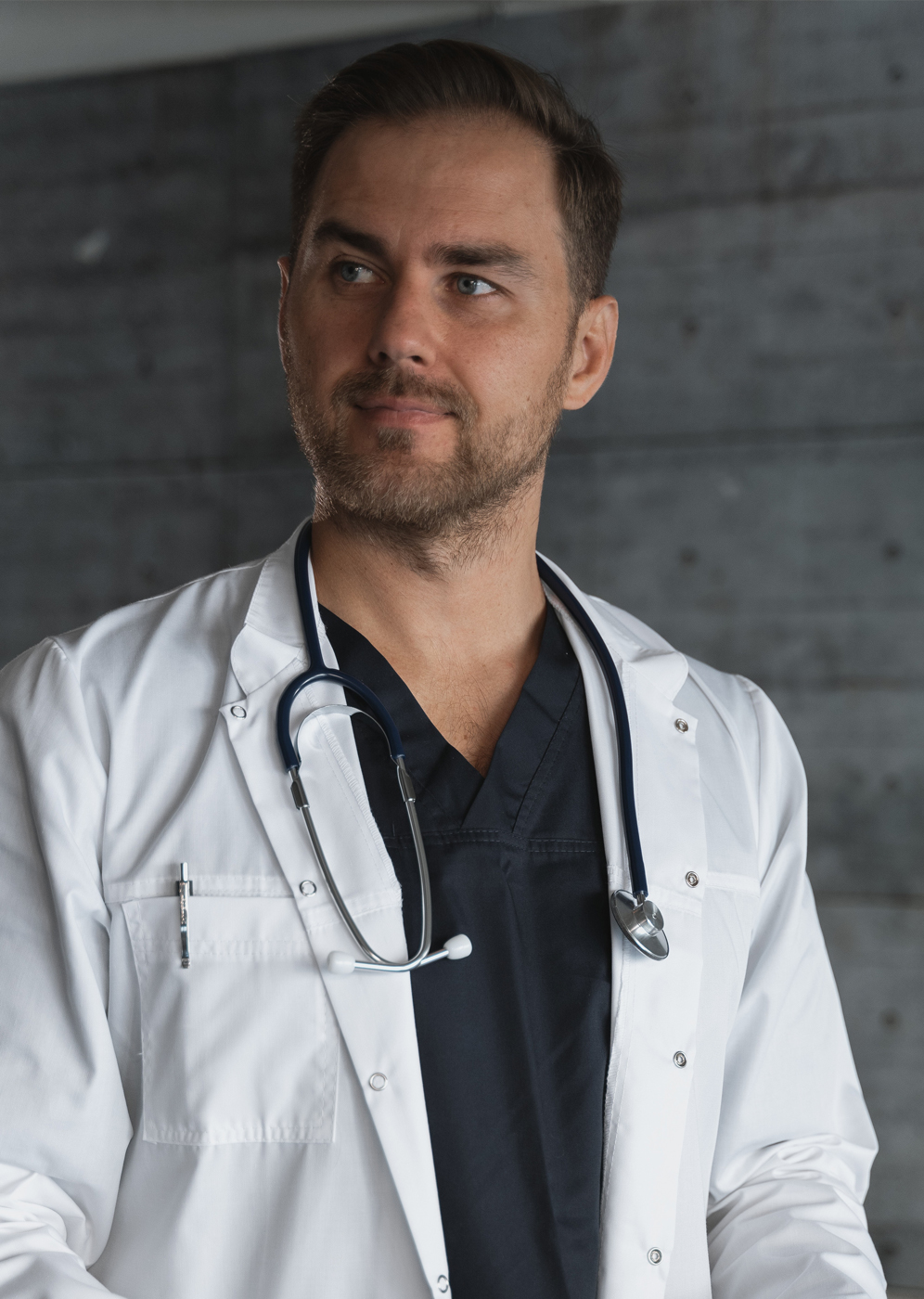 Experience Doctor