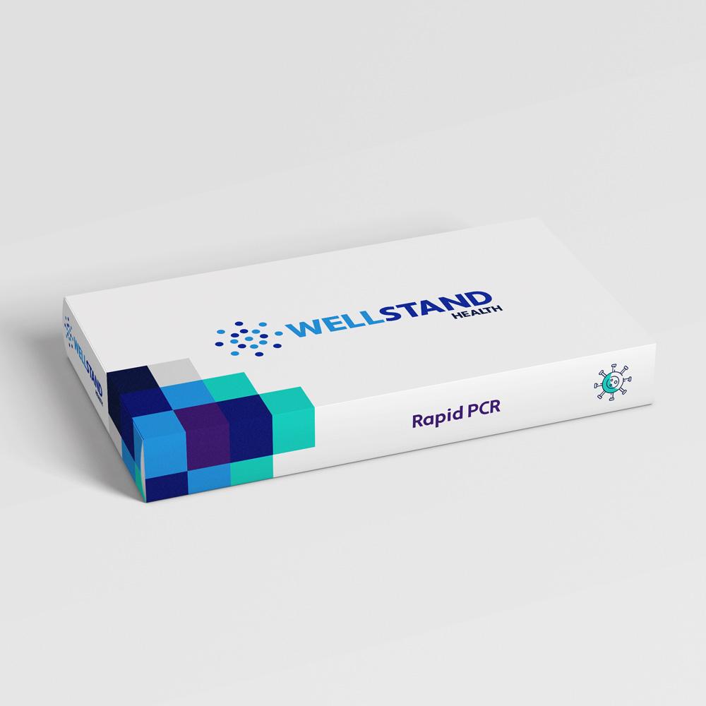 Wellstand Box