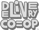 Logo for Delivery Co-op
