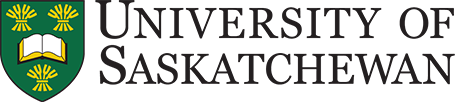 University of Saskatchewan logo.