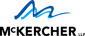 McKercher logo.