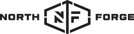 North Forge logo.
