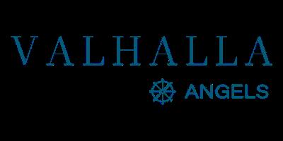 Valhalla logo.