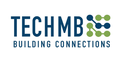 Tech MB logo.
